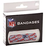 NFL New England Patriots Bandages-1 pack