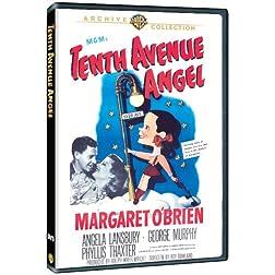 Tenth Avenue Angel