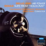 : Dello Joio: Air Power / Gould: Holocaust Suite