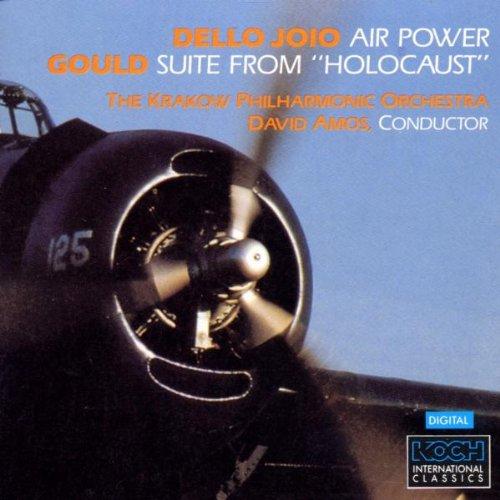 Air Power/Holocaust SuiteAir Power/Holocaust Suite