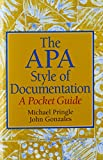 img - for The APA Style of Documentation: A Pocket Guide book / textbook / text book