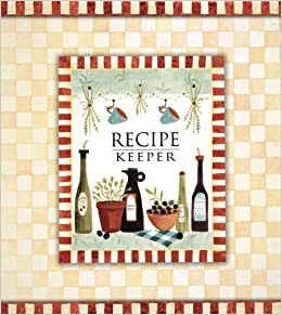 All in One Deluxe Recipe Keeper