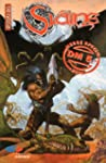 2000AD SLAINE Comic Großband - selten...