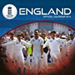 Official England Cricket 2014 Square...