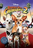 Beverly Hills Chihuahua 2 Junior Novel (Junior Novelization)