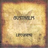 Lifegiving by Australis (2005) Audio CD