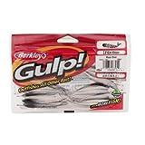 Berkley GMI2-BS Gulp Minnow Bait, Black Shad, 2-1/2-Inch