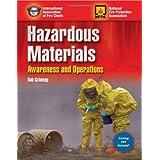 Hazardous Materials Awareness And Operations ~ IAFC