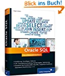 Oracle SQL: Das umfassende Handbuch:...
