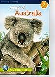 Animals of Australia (Reading Discovery Level 2)