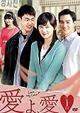 愛よ、愛 DVD-BOX1