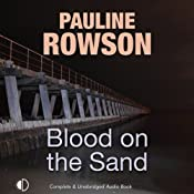 Blood on the Sand: A DI Andy Horton Mystery | [Pauline Rowson]