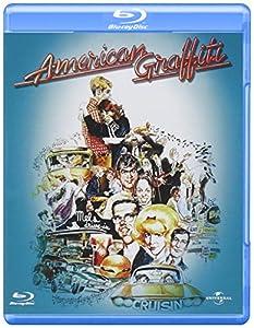 American Graffiti [Italia] [Blu-ray]