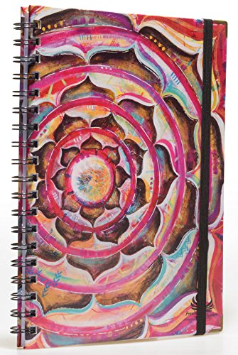 Freedom Planner -The Ultimate Personal Organizer, Monthly Weekly Calendar, Goal Journal & Motivational Notebook - 7x10size 100% recycled paper - For those who want to EXCEL in life! *Undated Version*