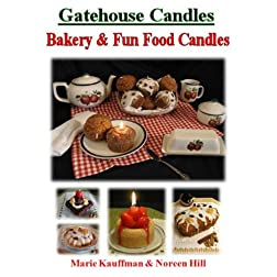 Bakery & Fun Food Candles