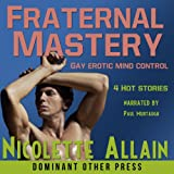 img - for Fraternal Mastery Collection: Mind Control Erotica book / textbook / text book