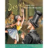 Great picture-book introduction to Degas. CC Cycle 2 Week 17.