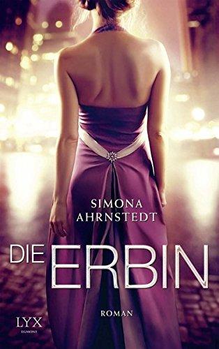 Simona Ahrnstedt: Die Erbin