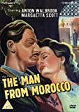 The Man From Morocco [DVD]