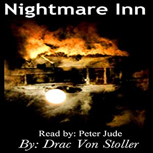 Nightmare Inn Audiobook