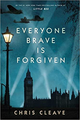 Everyone brave is forgiven by