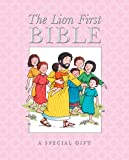 The Lion First Bible (Pink): A Special Gift