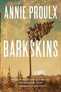 Book Cover: Barkskins