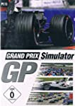 GP GRAND PRIX Simulator