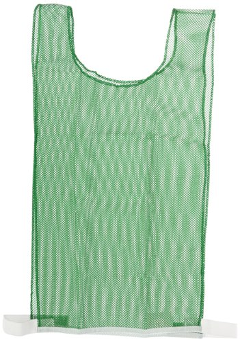 Sportime Scrimme Pinnie - Full Size - Green