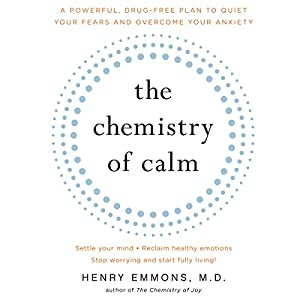 The Chemistry of Calm Audiobook