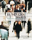 img - for Business and Society: Stakeholders, Ethics, Public Policy, 13th Edition book / textbook / text book