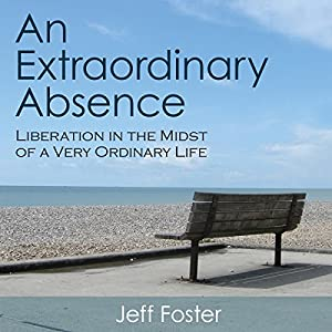 An Extraordinary Absence Audiobook