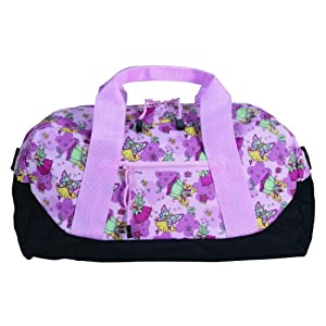 Wildkin Fairies Duffel Bag