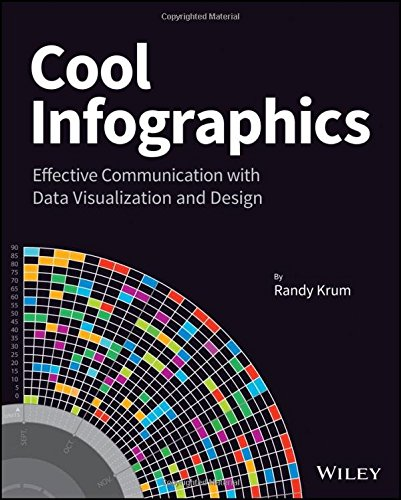 Cool Infographics: Effective Communication with Data Visualization and Design (Cool Infographics By Randy Krum compare prices)