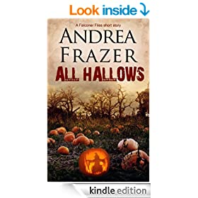 All Hallows (The Falconer Files)