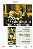 echange, troc The Golden Age of the Netherlands [Import anglais]