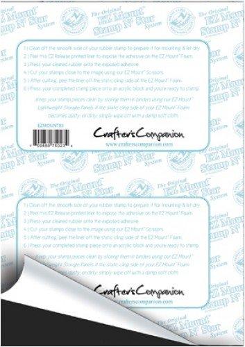 ezmount-foam-thin-black-rubber-stamp-block-mounting-adhesive-sheet-85-x-11