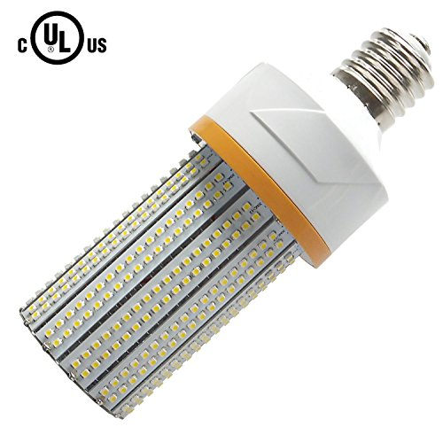 Wootop-30W Led Corn Light 5000K Daylight 3100 Lumens Led Light Bulb E26/E27 Medium Base Corn5K/Ul-30We27