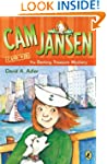 Cam Jansen: The Barking Treasure Myst...