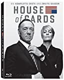 House of Cards 1 & 2 [Blu-ray]