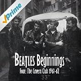 Beatles Beginnings 4: The Cavern Club 1961-62