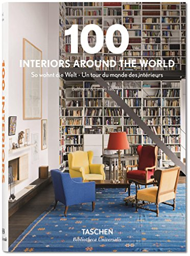 KO-100 INTERIORS WORLD