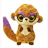 Yoohoo & Friends Meerkat 5inch