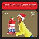 Santa's Funk & Soul Christmas Party,...
