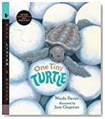 One Tiny Turtle with Audio: Read, Listen, & Wonder