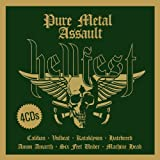 Hellfest - Pure Metal Assault