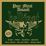 Hellfest - Pure Metal Assault
