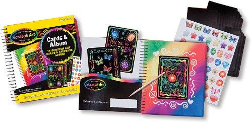 Activity Books - Cards & Album Set SKU-PAS1124169