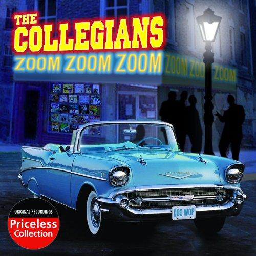 The Collegians - Memories Of Times Square Vol. 4 - Zortam Music