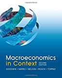 img - for Macroeconomics in Context book / textbook / text book